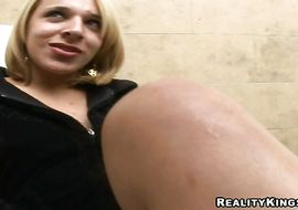 Sultry tranny Thaiis got fingers in his bum in advance of he was fucked like never in advance of