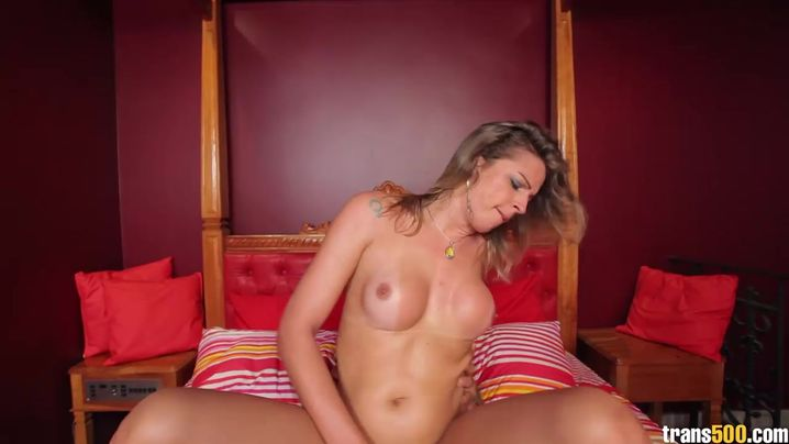 Prodigious a-hole Dany De Castro is having steamy sex and recording it just for fun every time they think of it